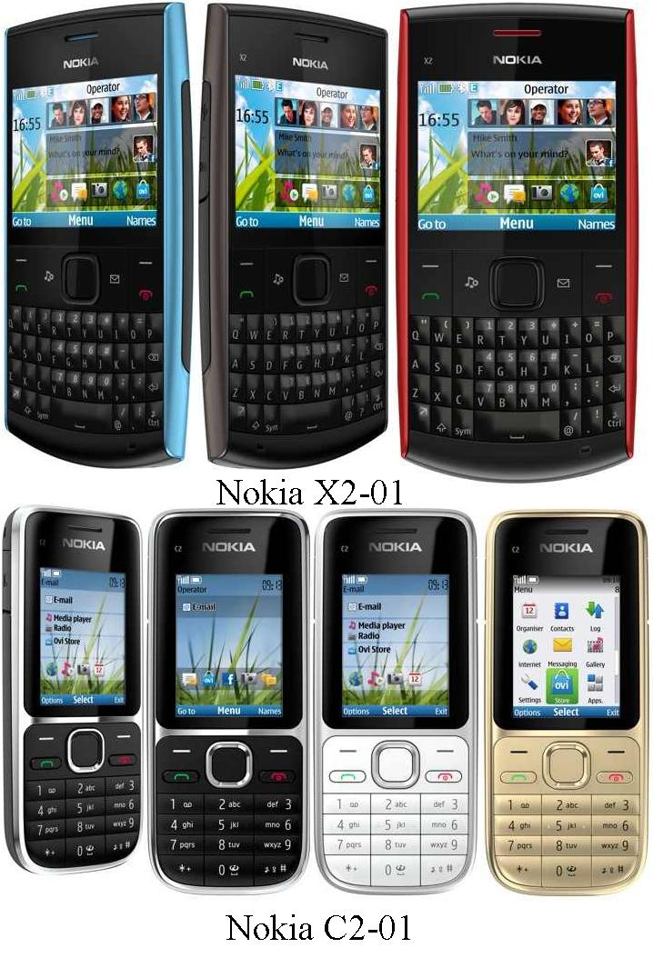 Nokia C2 03 Mobile Games Download Free - strategykindl
