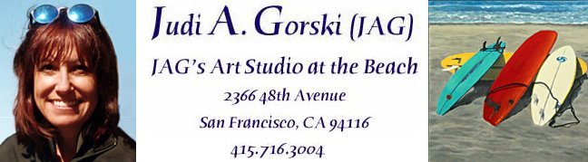 Judi A. Gorski Paintings & Giclee Prints