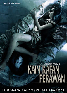 Kain Kafan Perawan (The Virgin's Shroud) Movie