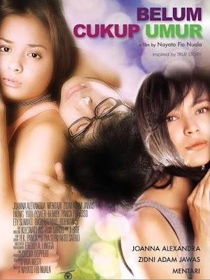 Belum Cukup Umur (Under Age) Movie