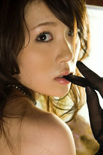 Rin Sakuragi stars in the new Suster Keramas film