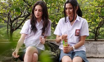 Chindy Anggrina and Arumi Bachsin in Keperawanan Bukan Untuk Dijual