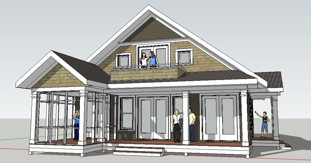 New Concept House Plans Unveiled Home Interior Design