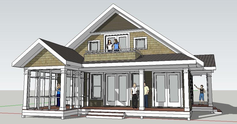 Simply elegant home designs blog new concept house plans for Simply elegant house plans