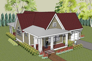 Elegant You Can Obtain More Information On This Plan And Others At Simply Elegant  Home Designs.