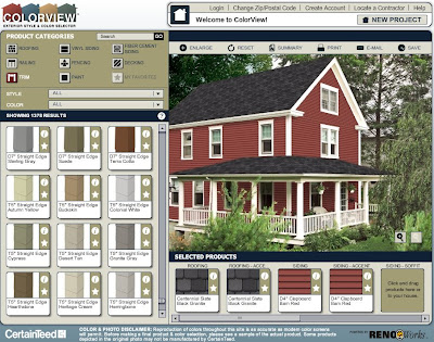 Simply Elegant Home Designs Blog Vinyl Siding Done Not So