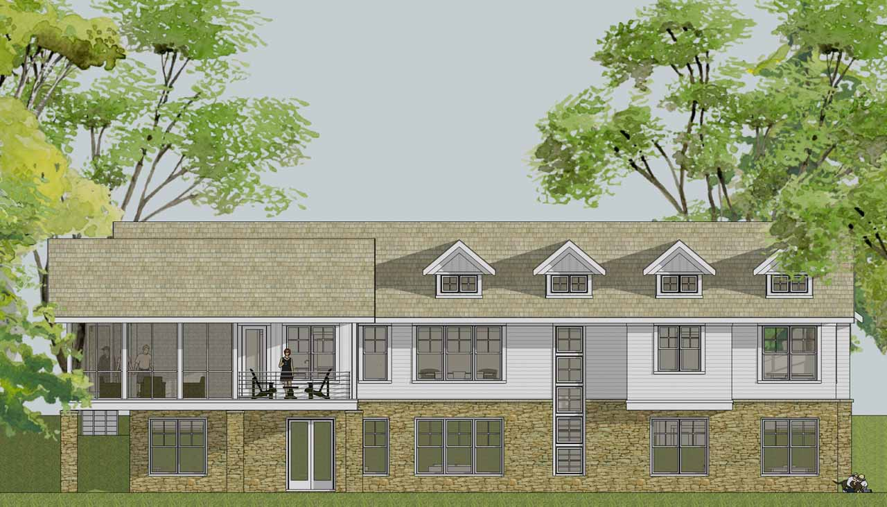 Simply elegant home designs blog new unique ranch plan for Simply elegant home designs