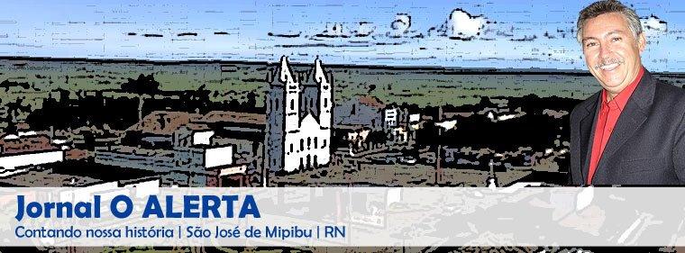 Jornal O Alerta | Notícias Mipibuenses!