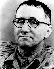 Bertold Brecht