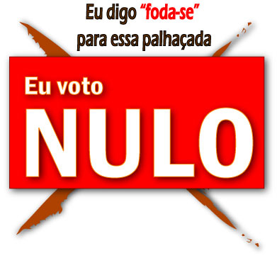 Campanha do Voto Nulo 2010