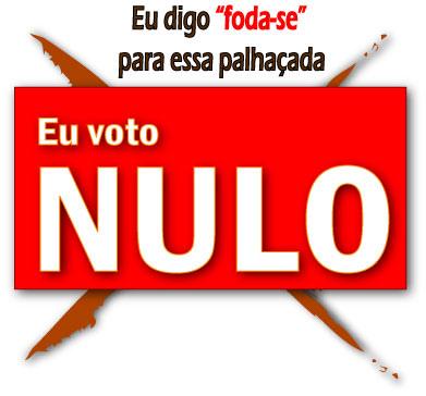 Campanha do Voto Nulo 2010