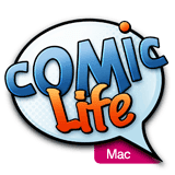 Aggiornamenti Comic Life 3.5 per Mac e per iPhone, iPod touch e iPad