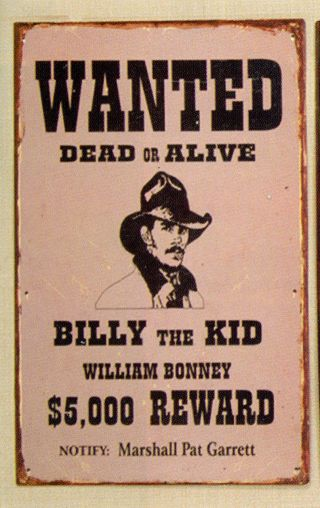 billy the kid dead photo. Billy the Kid