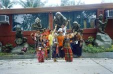 Wow Mindanao 2004 Delegates