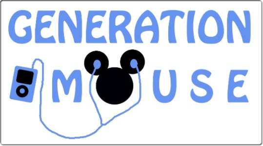 Generation Mouse Podcast