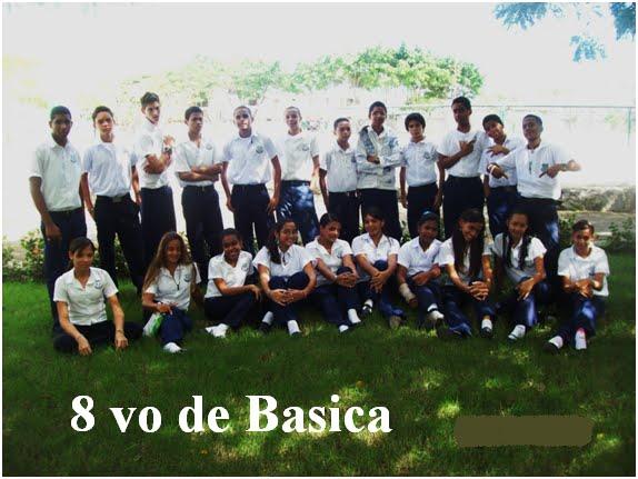 Colegio jardin verde lista de alumnos de octavo a de for Colegio jardin de africa