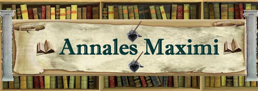 Annales Maximi