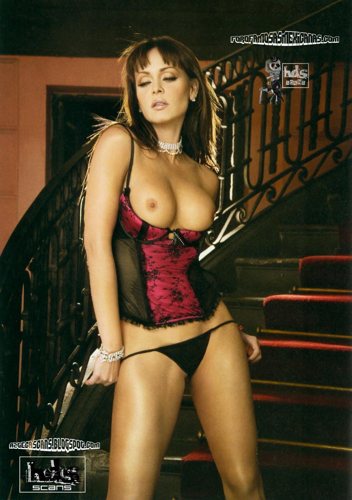 Grabriela spanic nude pics h extremo