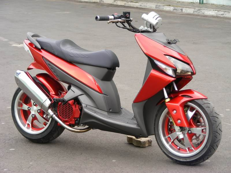 VARIO MODIF SPORT