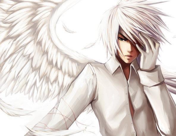 Historia de un Angel