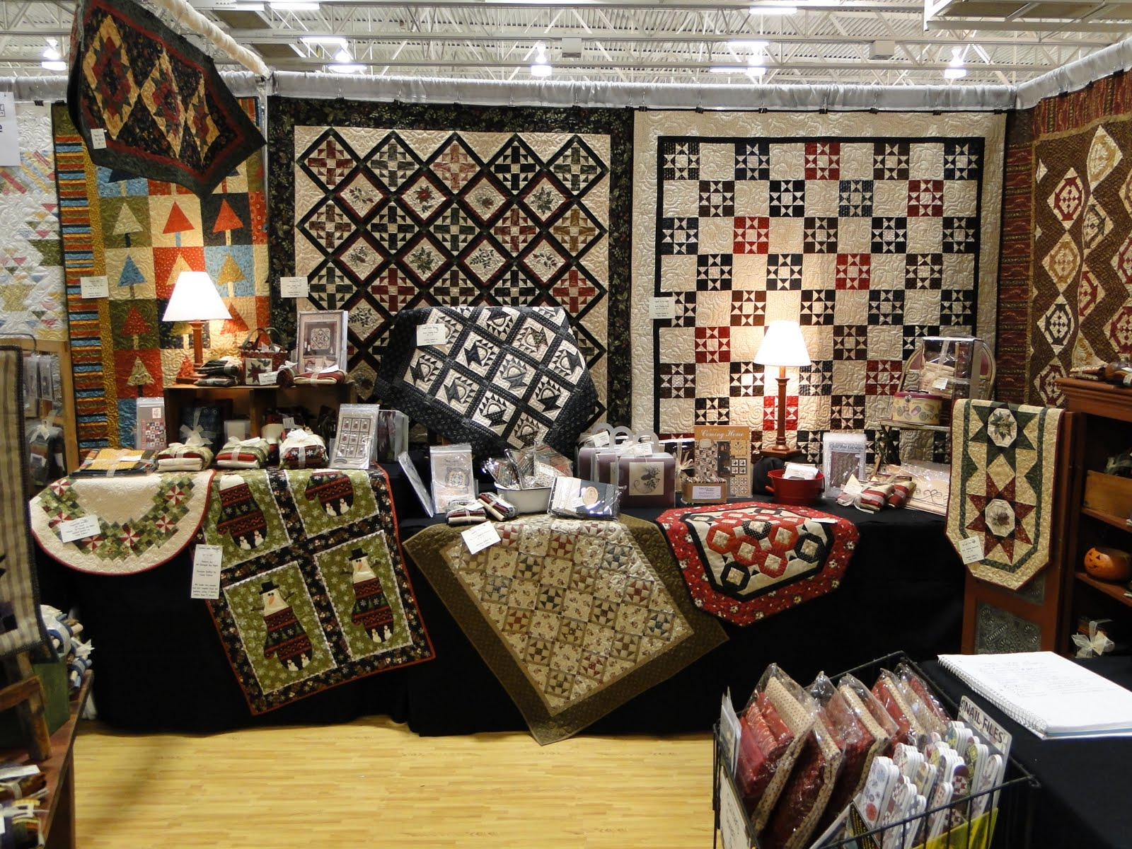 Heartspun Quilts ~ Pam Buda: Contest Winner & Part Two of the ... : quilt shops madison wi - Adamdwight.com