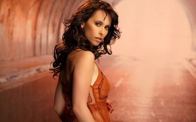 jennifer Love Hewitt Picture Gallery