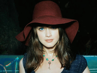 Alexis Bledel images gallery