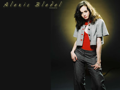 Alexis Bledel desktop backgrounds