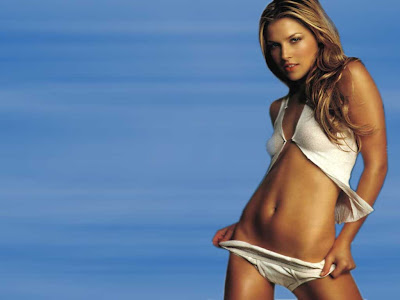 Ali Larter Hot Wallpapers