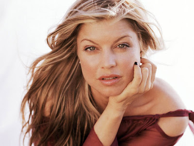 fergie desktop wallpapers