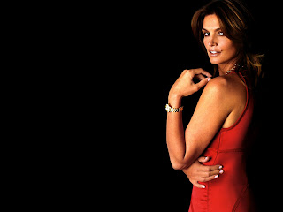 Cindy Crawford free desktop wallpapers