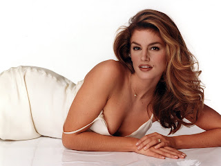 Cindy Crawford wallpaper desktop