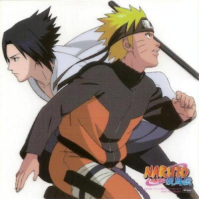 Naruto Shippuden Poster. Naruto Shippuden 6th Ending