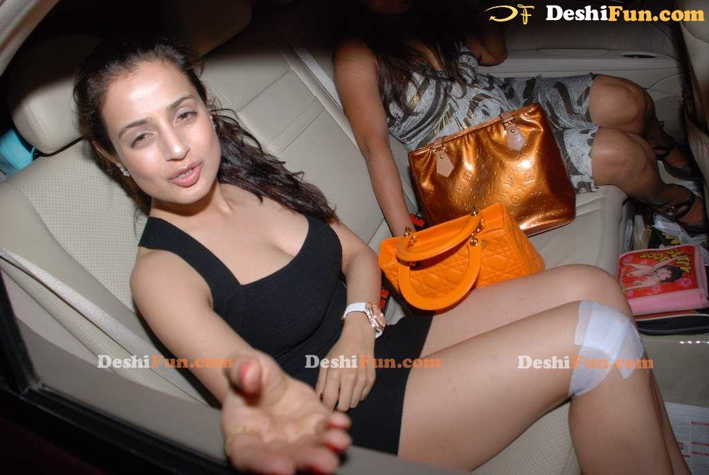 Are the Amisha patel full naked photos
