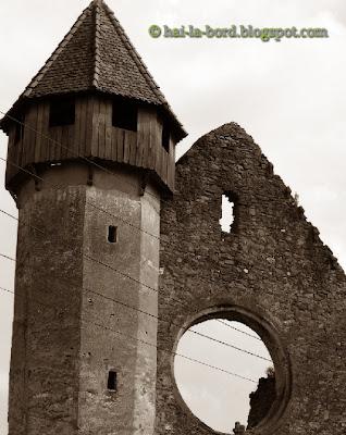 detaliu manastire carta