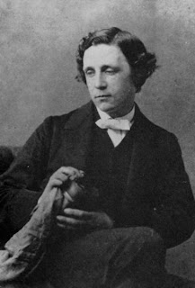 Lewis Carroll literatura fotografia non-sense Charles Lutwidge Dodgson Alice no País das Maravilhas