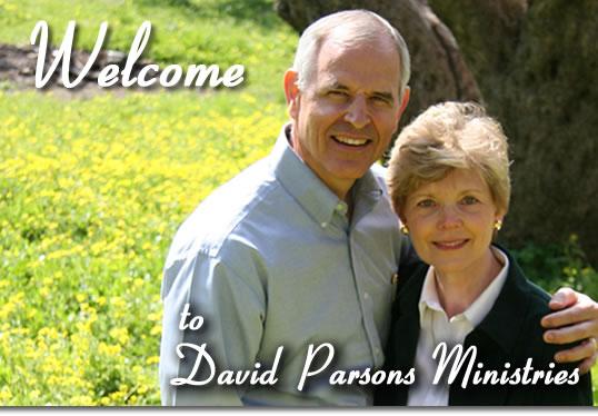 Parsons-Ministries