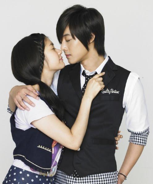 [K-Drama] PlayFul Kiss  Playful-kiss-couple