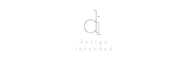 design intended