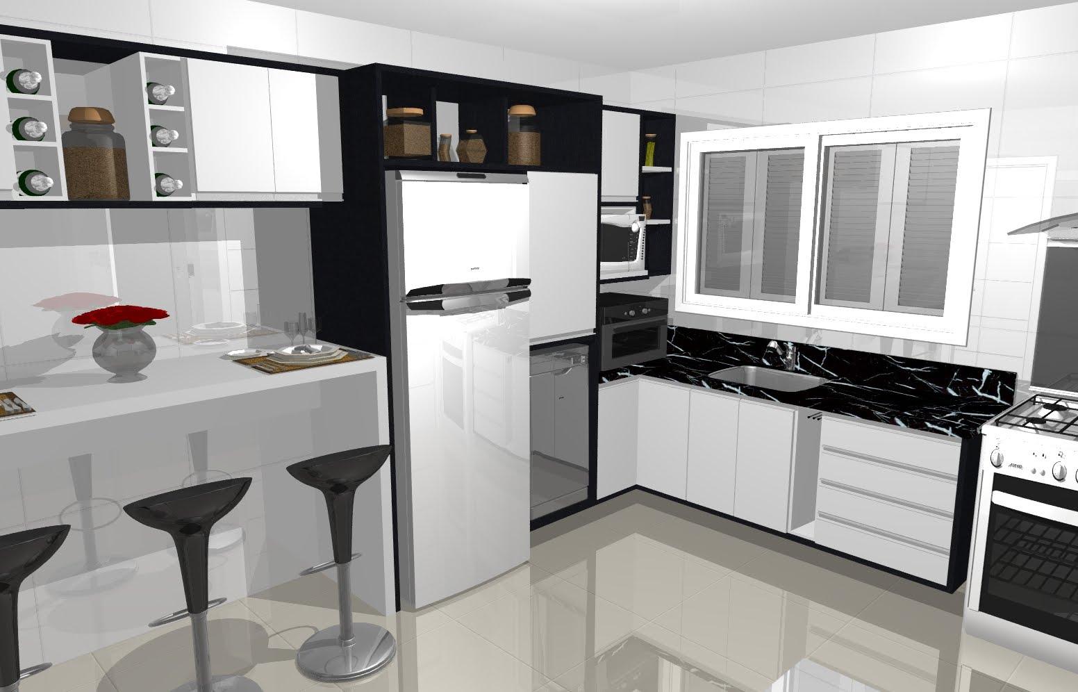 ECO  DESIGN FURNITURE: Cozinha #623728 1552 996