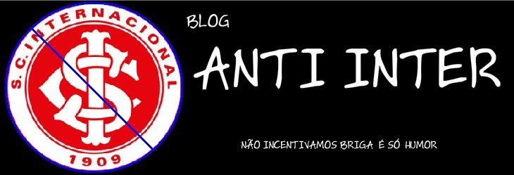 anti inter ( piadas do inter ) DALHE GRÊMIO