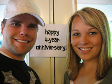 Our 4-Year Anniversary