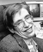 Theoretical Physicist Stephen William Hawking