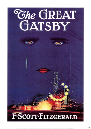 the corruption of the american dream as a major theme of the great gatsby a novel by f scott fitzger Construction of sexuality in f scott fitzgerald's the great gatsby  s mentors: queer relations between love and money in f  of the american dream.