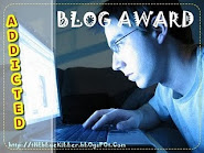 Addicted Blog Award