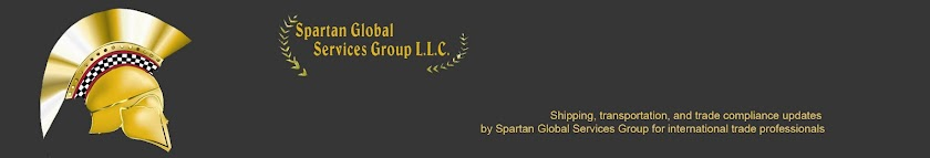 Spartan Global Services Group, L.L.C.