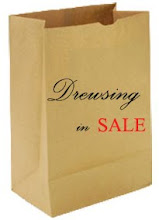 DREWSING in SALE