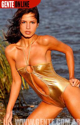 Maria Fernanda Telesco Nude Photos 14
