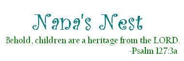 Nana's Nest