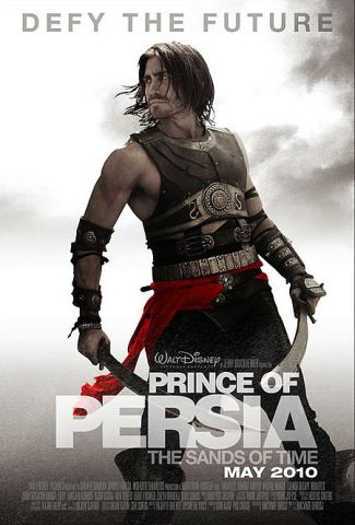 persia